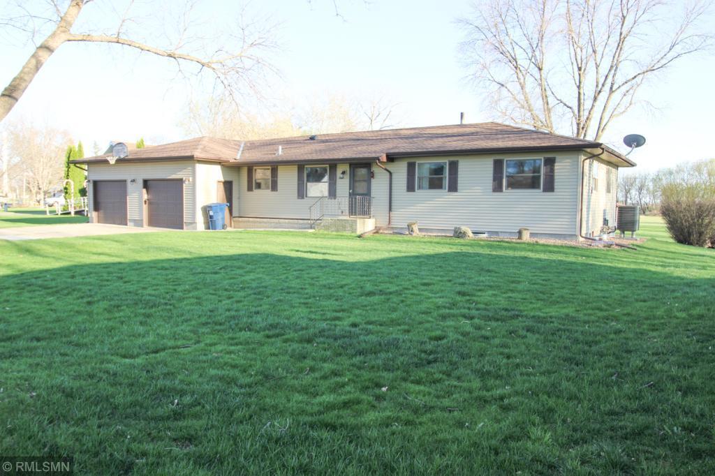 122 Henderson Road Property Photo - Arlington, MN real estate listing