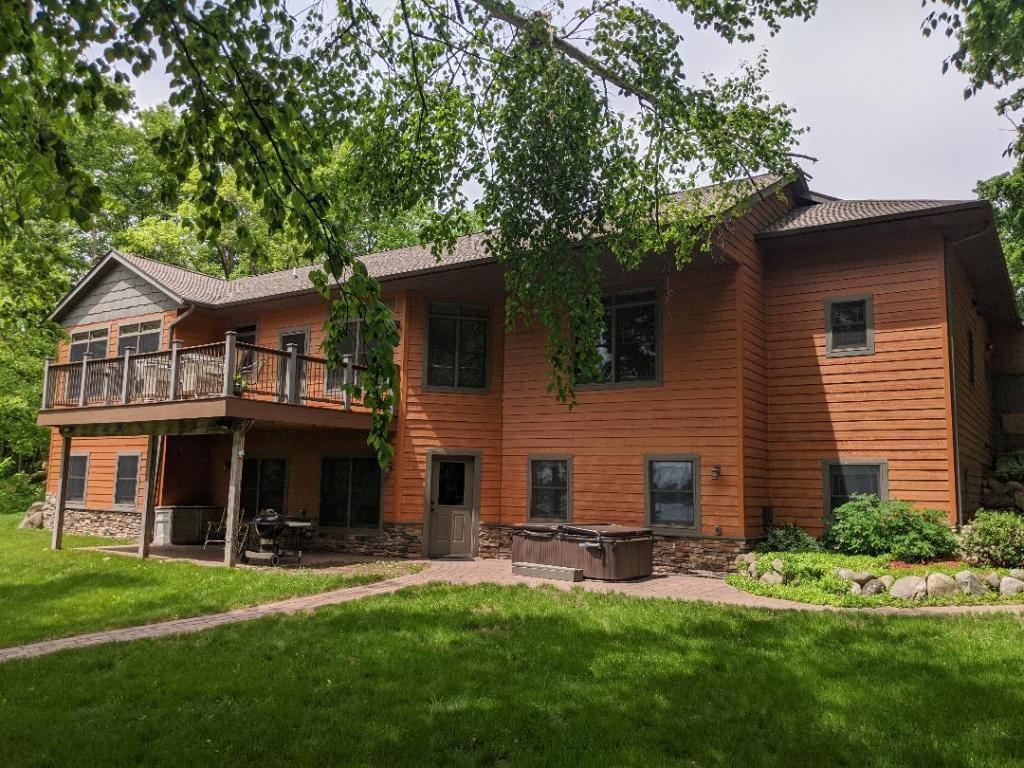 2185 2nd Property Photo - Crystal Lake Twp, WI real estate listing