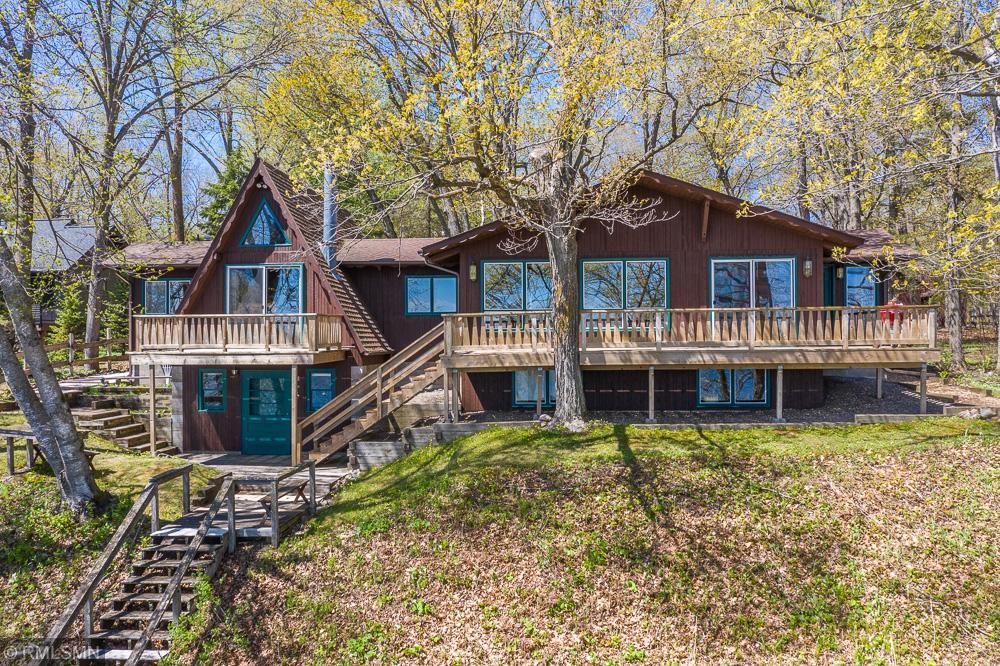 8652 Interlachen Property Photo - Lake Shore, MN real estate listing