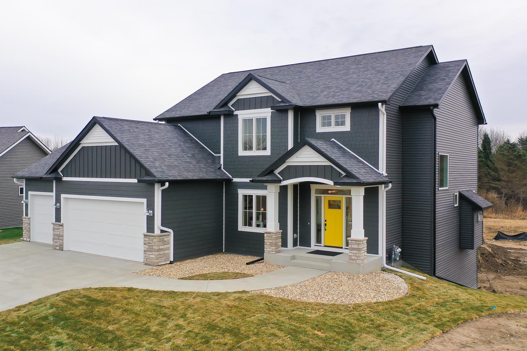 4694 Cassidy Ridge Drive NE Property Photo - Rochester, MN real estate listing