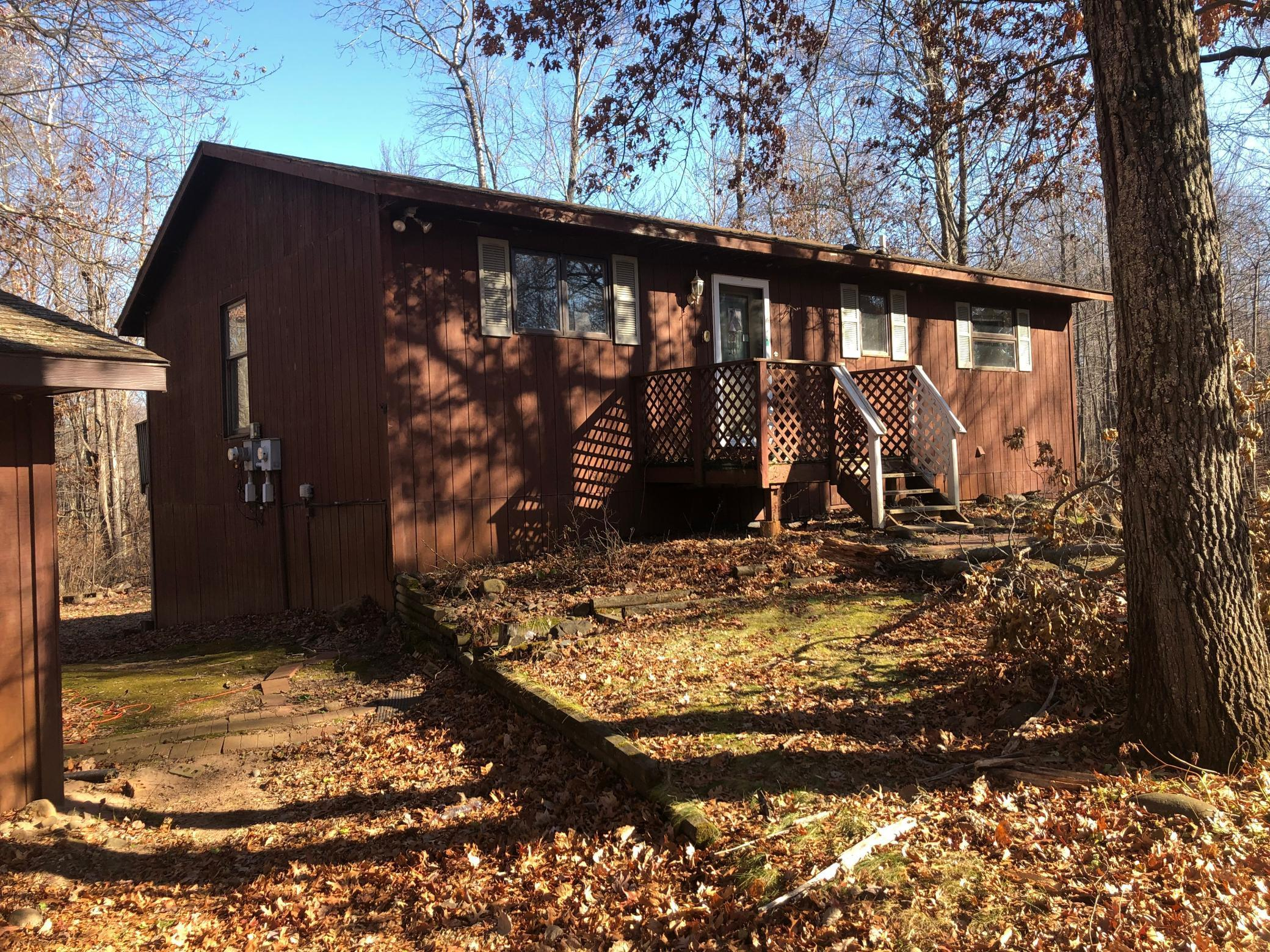 28580 Red Wing Drive Property Photo - Danbury, WI real estate listing