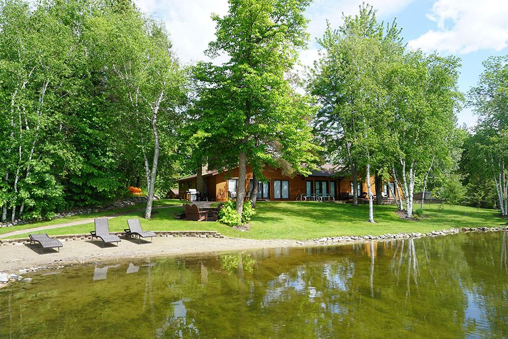 735 Island View NE Property Photo - Bemidji, MN real estate listing