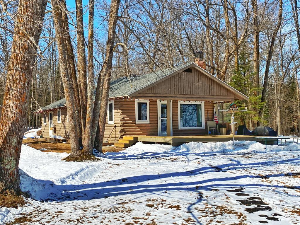 19821 N Sucker Lake Rd Property Photo - Nashwauk, MN real estate listing