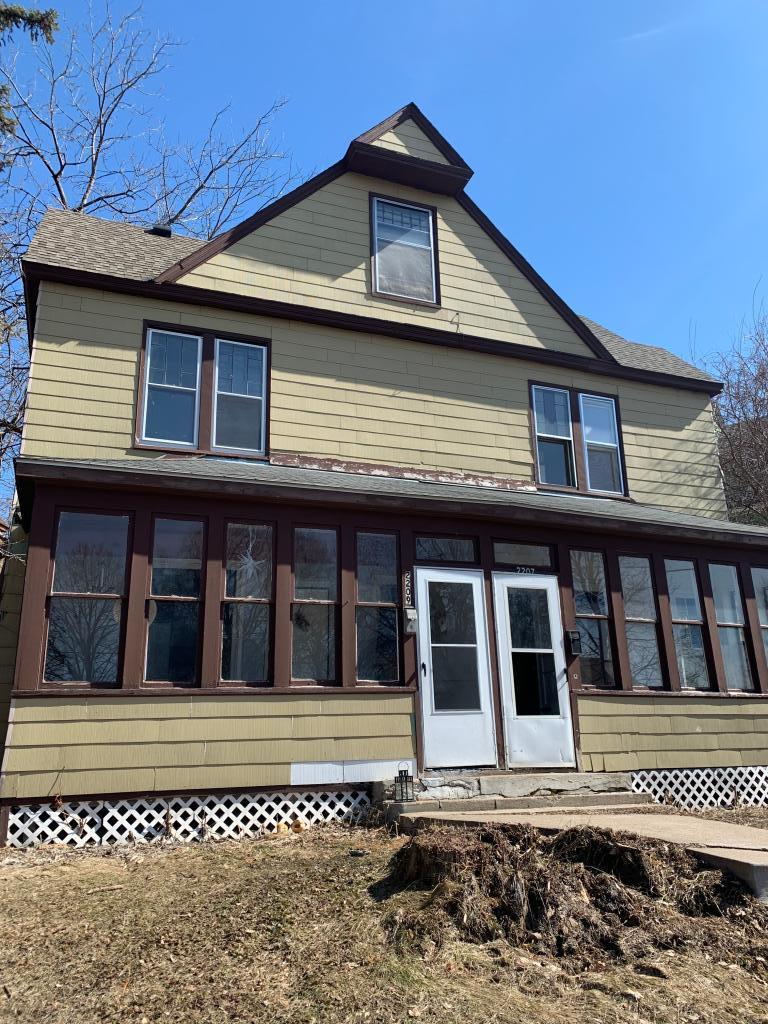 2207 Blake Avenue Property Photo - Saint Paul, MN real estate listing