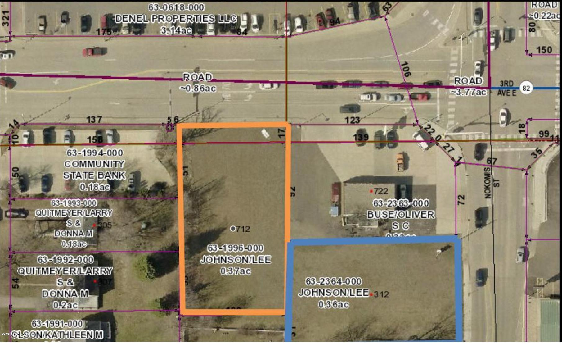 712 3rd Ave E Property Photo - Alexandria, MN real estate listing