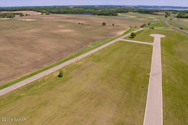 313 Prairie Drive Property Photo - Ashby, MN real estate listing