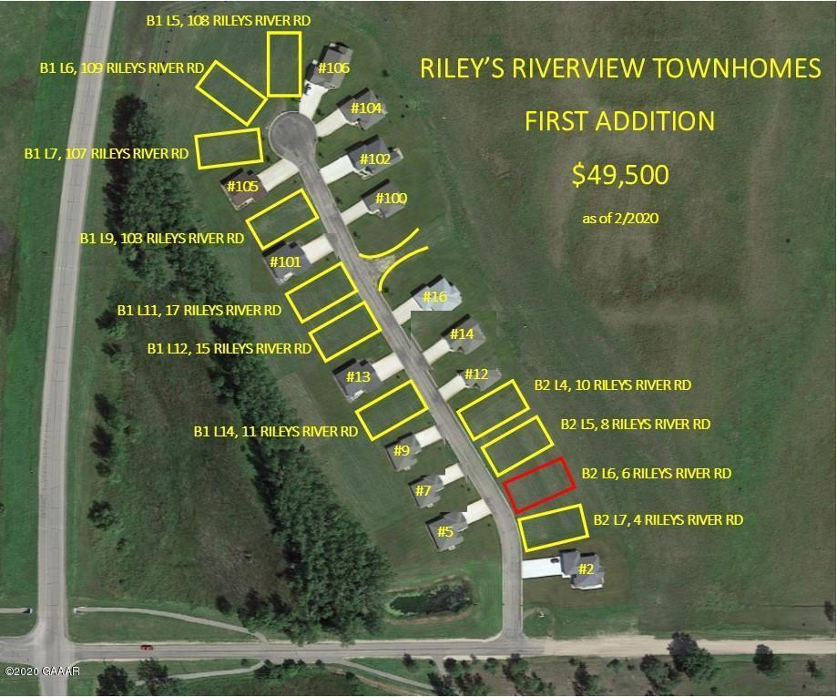 6 Rileys River Property Photo - Morris, MN real estate listing