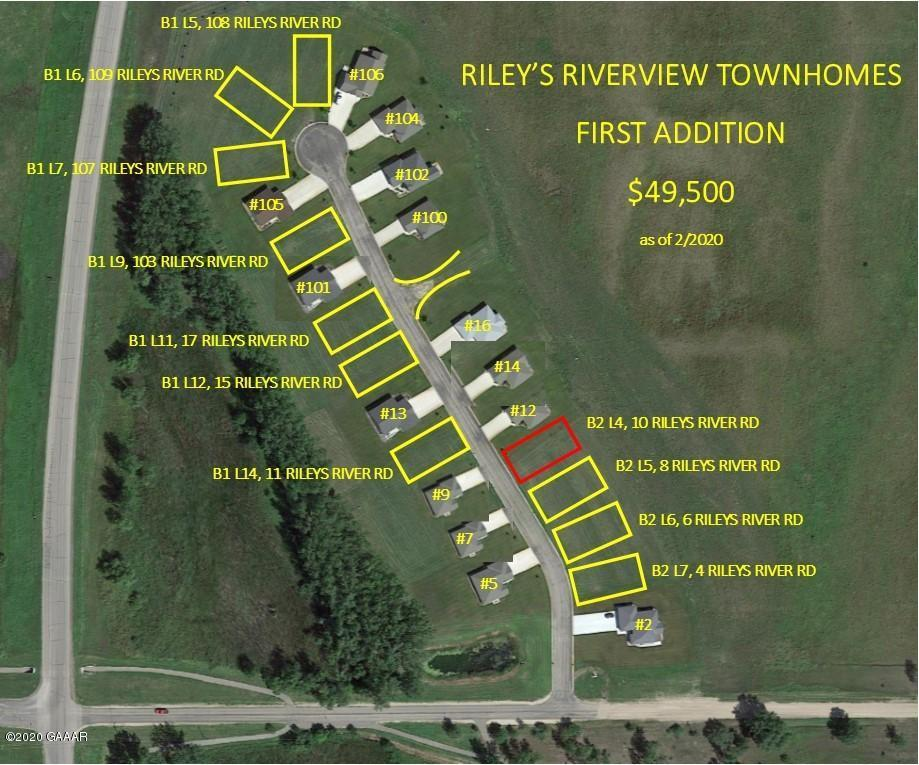 10 RILEYS RIVER Property Photo - Morris, MN real estate listing