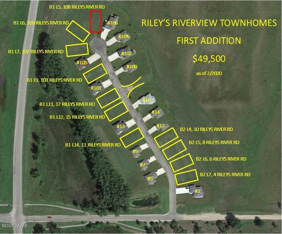 108 RILEYS RIVER Property Photo - Morris, MN real estate listing