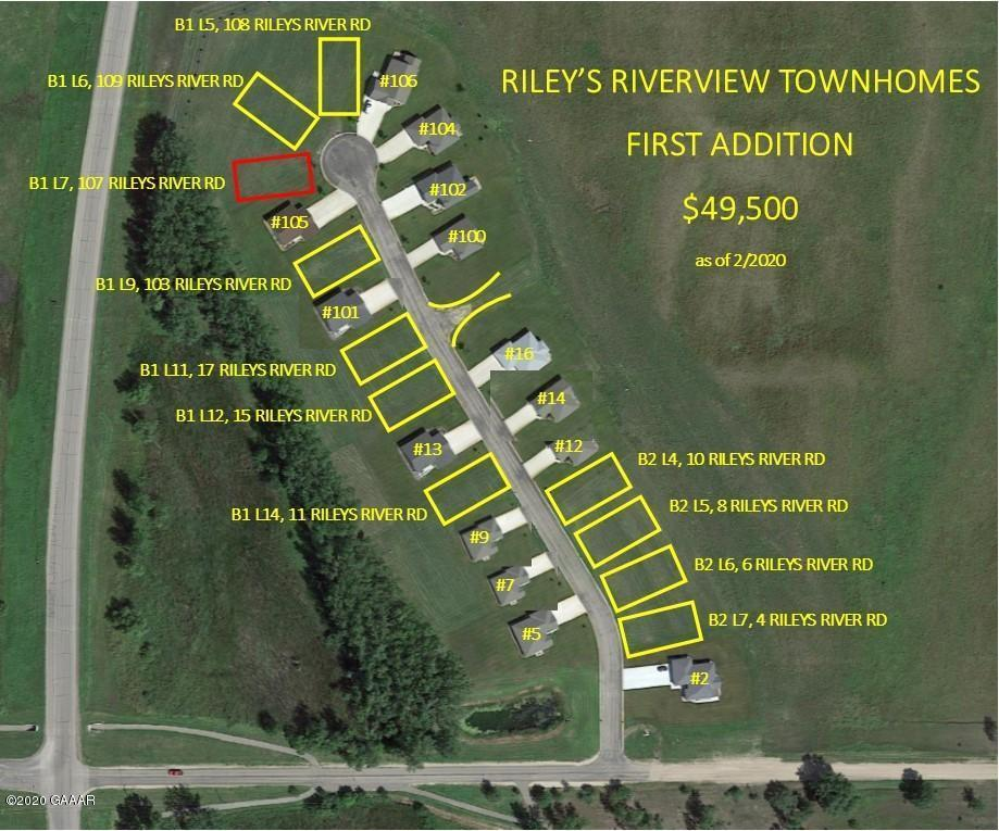 107 RILEYS RIVER Property Photo - Morris, MN real estate listing