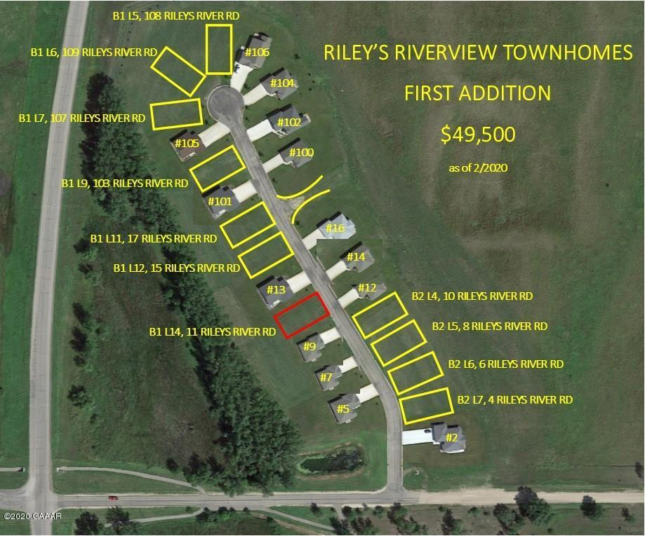 11 RILEYS RIVER Property Photo - Morris, MN real estate listing