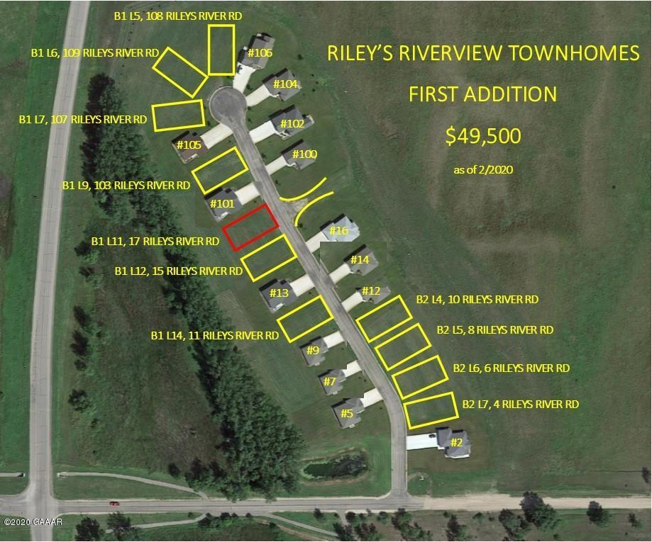 17 RILEYS RIVER Property Photo - Morris, MN real estate listing