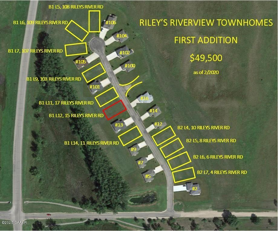 15 Rileys River Property Photo - Morris, MN real estate listing