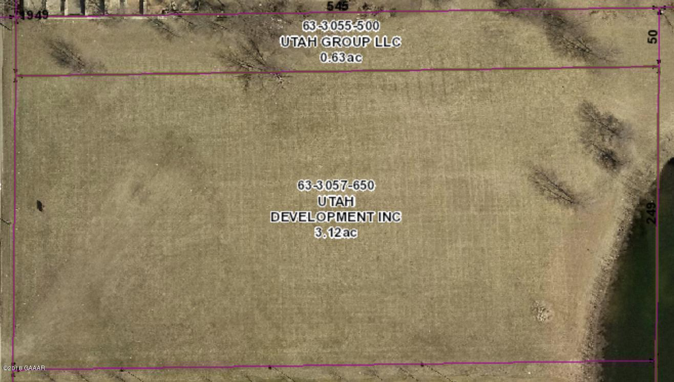 Lot1Blk1 Broadway St S Property Photo - Alexandria, MN real estate listing
