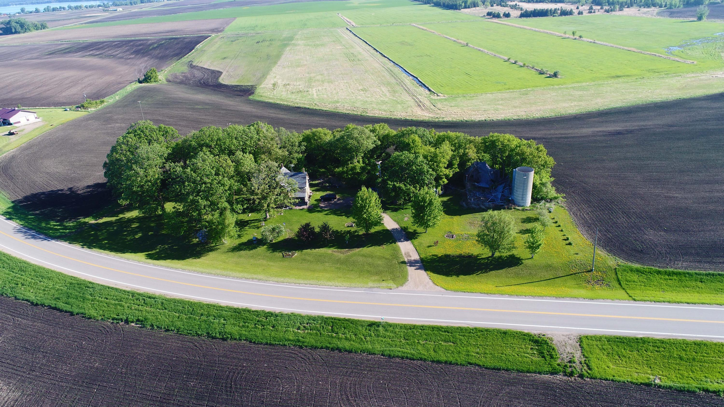 13159 County Rd 5 NW Property Photo - Brandon, MN real estate listing