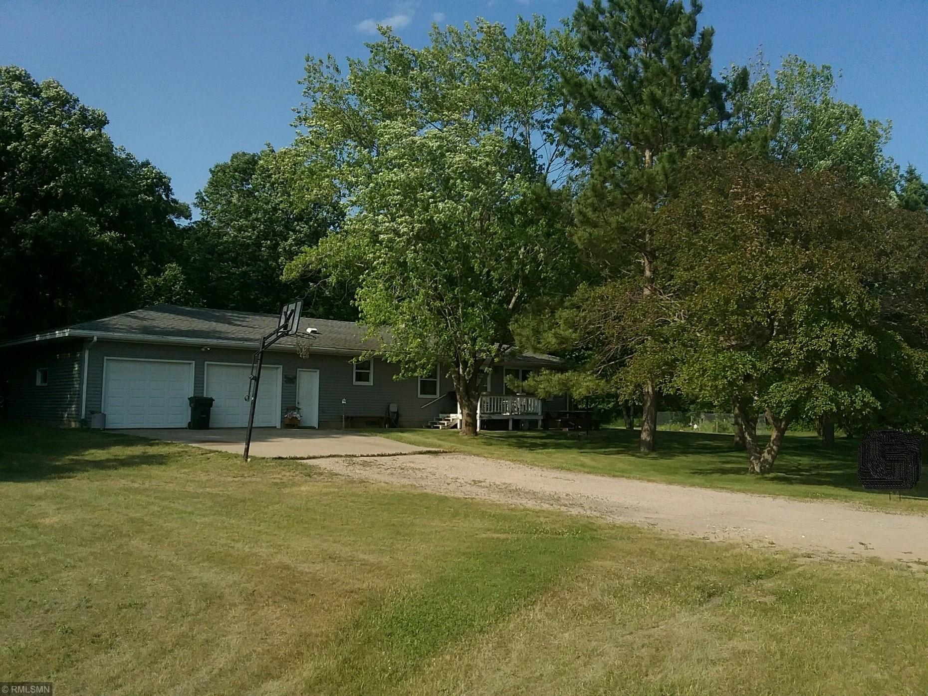28544 Partridge Property Photo - Browerville, MN real estate listing