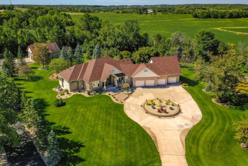 20081 Hunters Property Photo - Corcoran, MN real estate listing