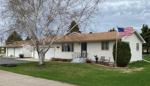 702 3rd Street Property Photo - Barrett, MN real estate listing