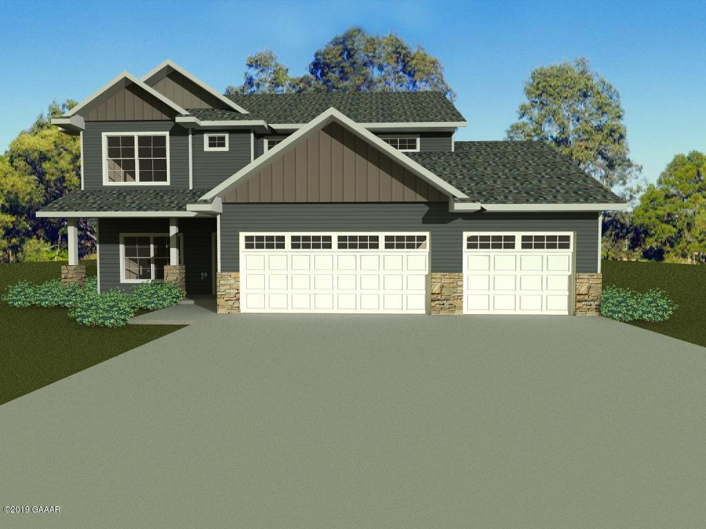 Lot 3 Geneva Golf Club Drive Ne Property Photo