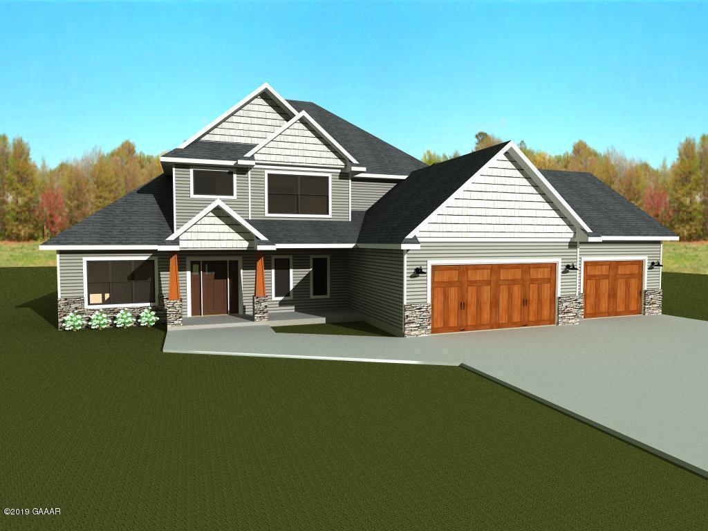 Lot 4 Geneva Golf Club Drive Ne Property Photo