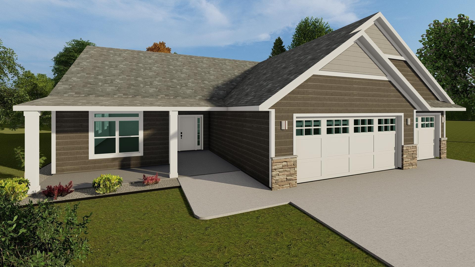 Lot46 Blk1 Jessie View Drive Se Property Photo