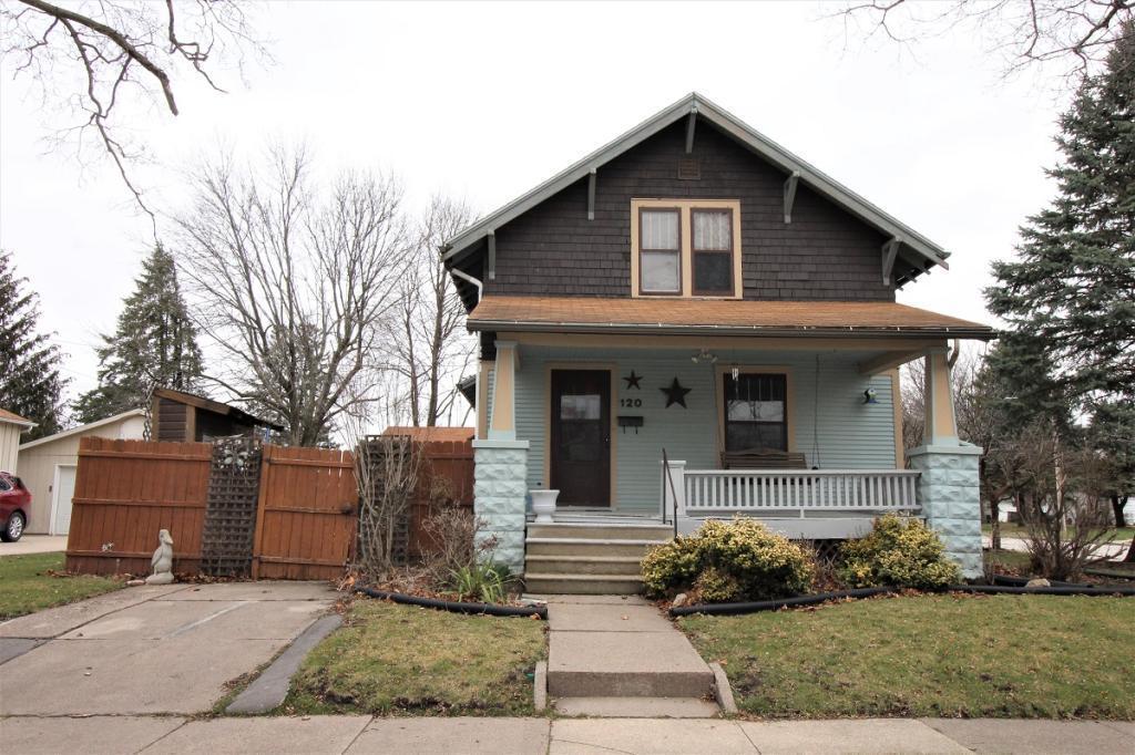 120 Mccreedy Property Photo - Washington, IA real estate listing