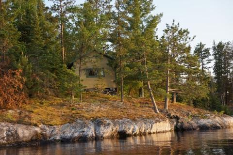 536 Bay West Property Photo - Crane Lake, MN real estate listing