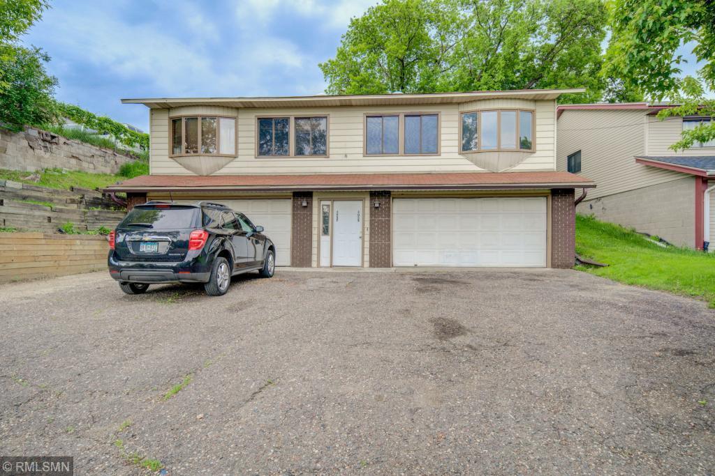 4055 University NE Property Photo - Columbia Heights, MN real estate listing