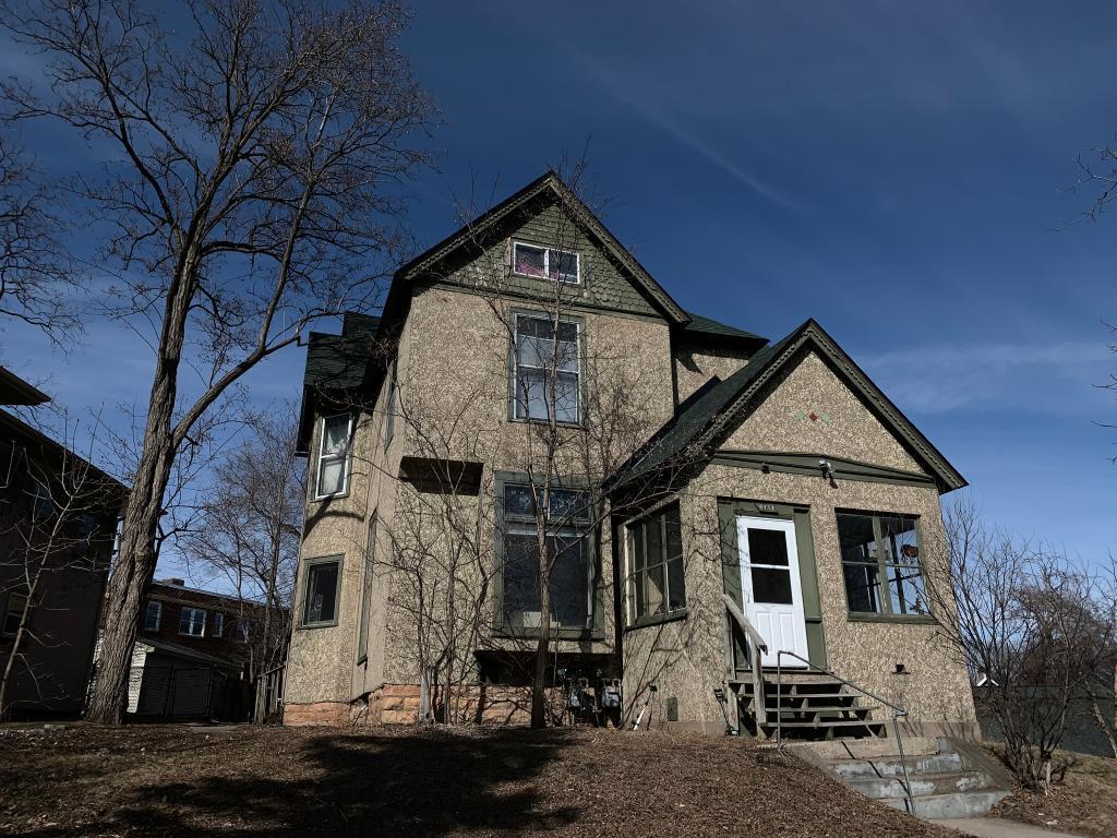 2111 Gordon Avenue Property Photo - Saint Paul, MN real estate listing