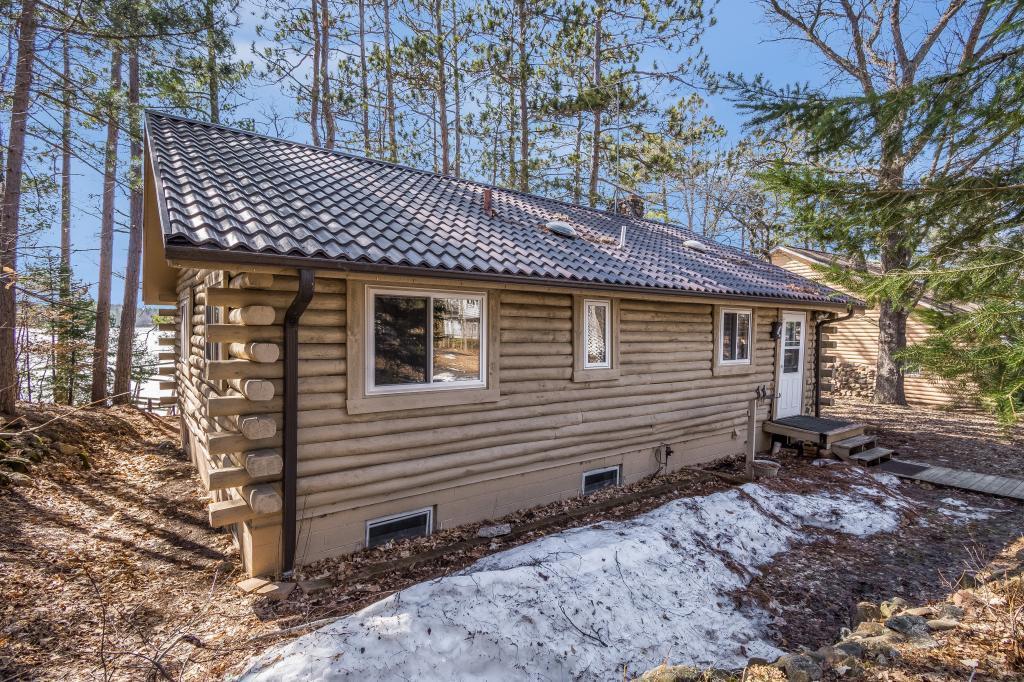 94871 Sunny Beach Property Photo - Moose Lake, MN real estate listing