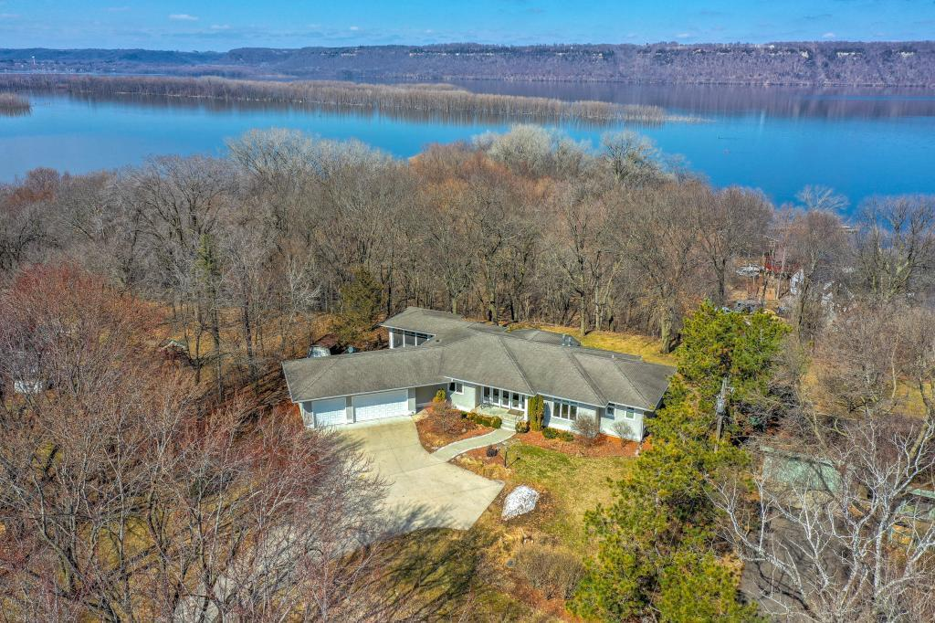 30253 Lakeview Avenue Property Photo - Wacouta Twp, MN real estate listing