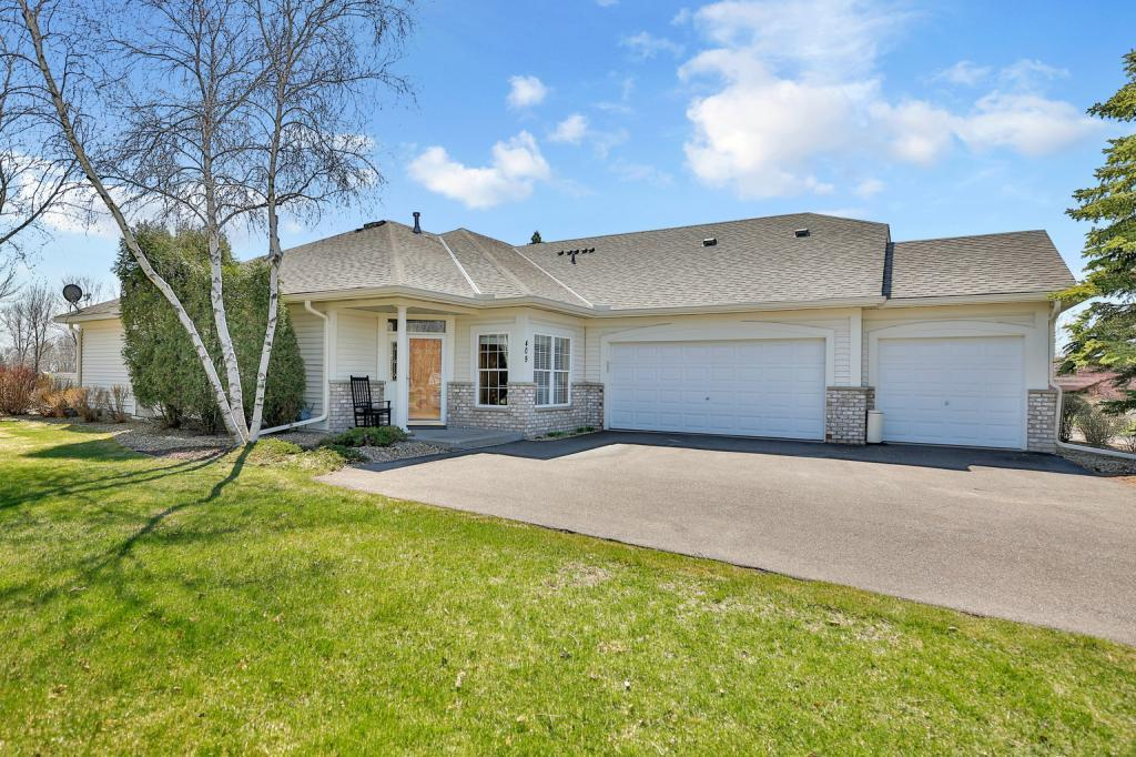 409 Holly N Property Photo - Oakdale, MN real estate listing