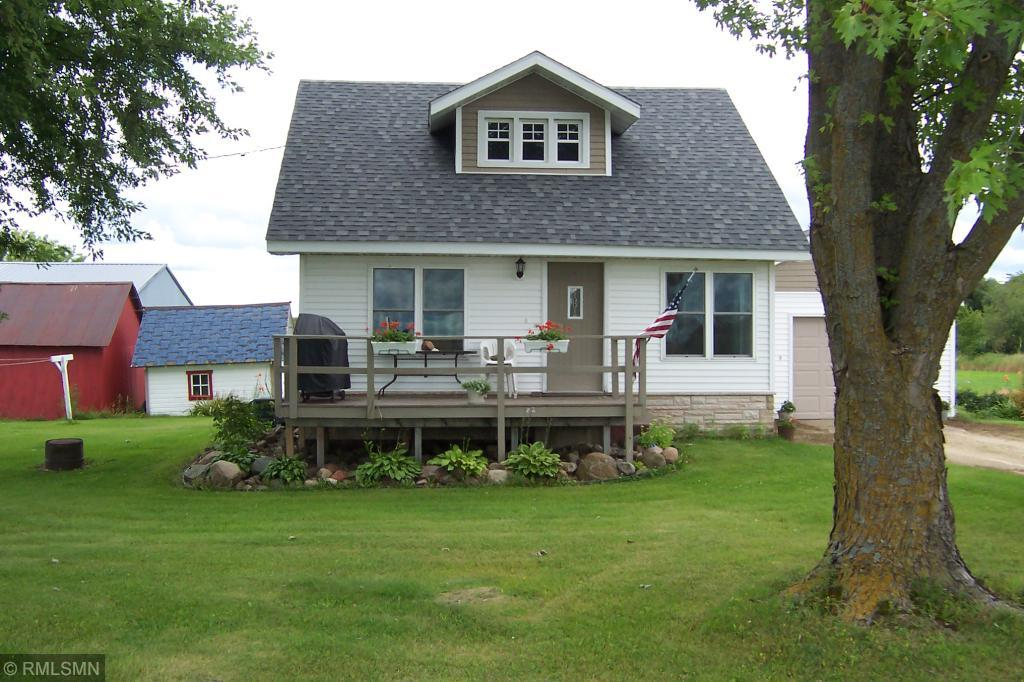 2718 Cty Rd E Property Photo - Woodville, WI real estate listing