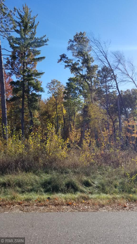 Lot 2 block3 Drahos Road Property Photo - Brainerd, MN real estate listing