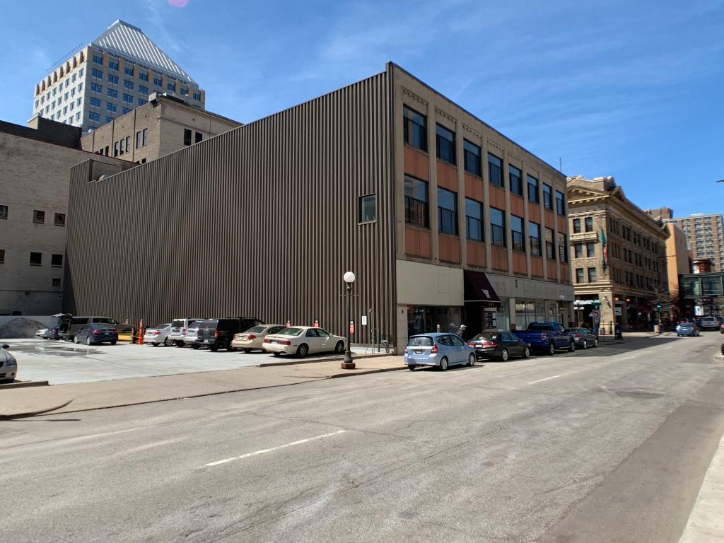 421 Wabasha Street N Property Photo - Saint Paul, MN real estate listing