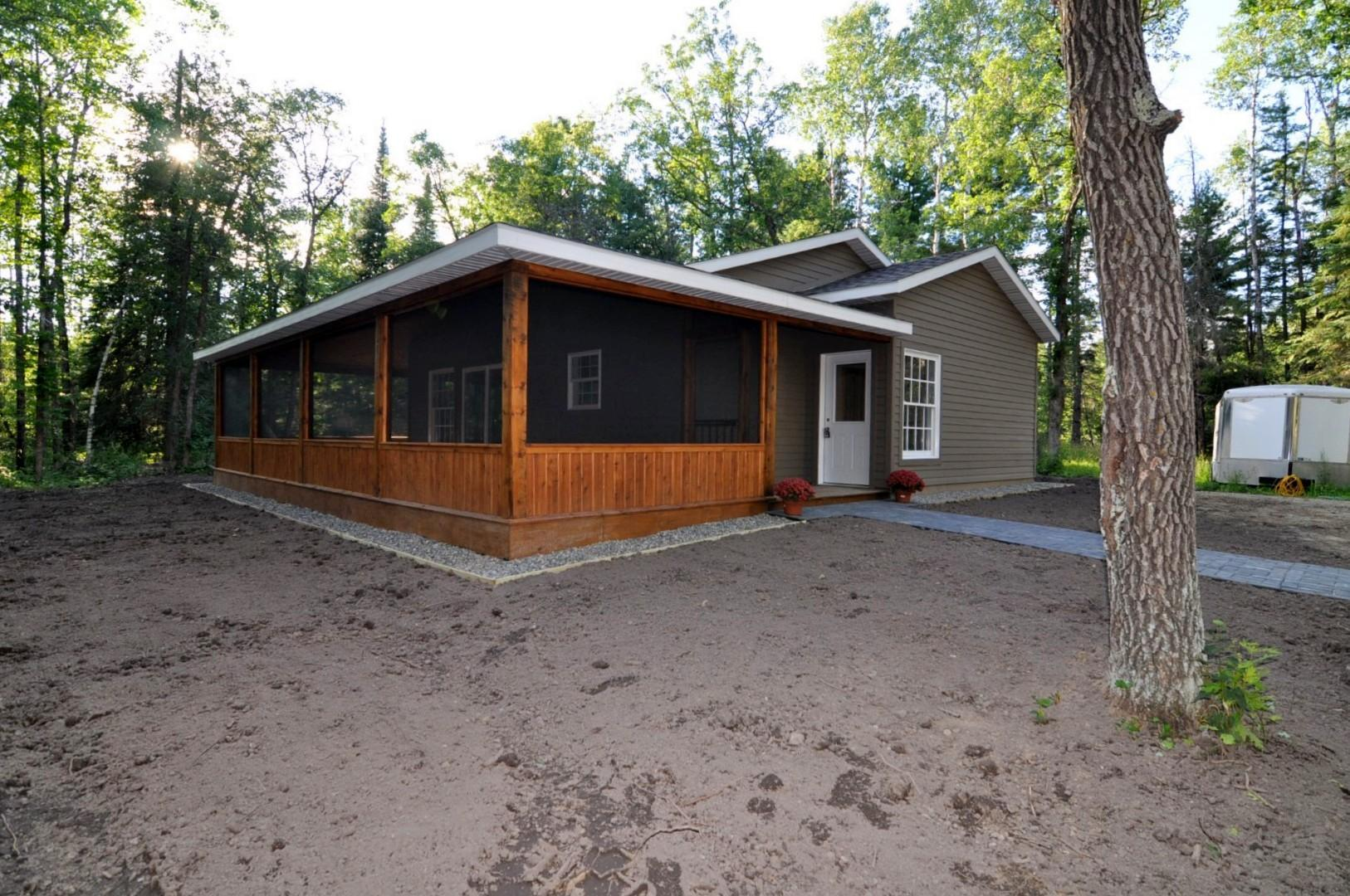 29211 Fieldstone Drive Property Photo - Akeley, MN real estate listing
