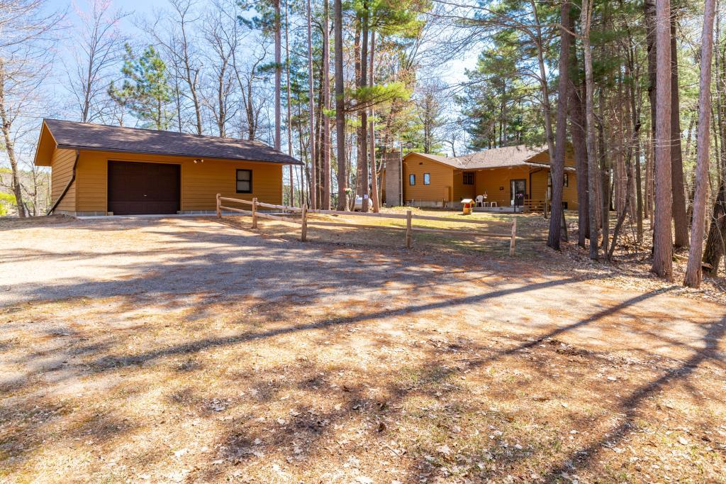 24175 Dickey Property Photo - Deerwood, MN real estate listing