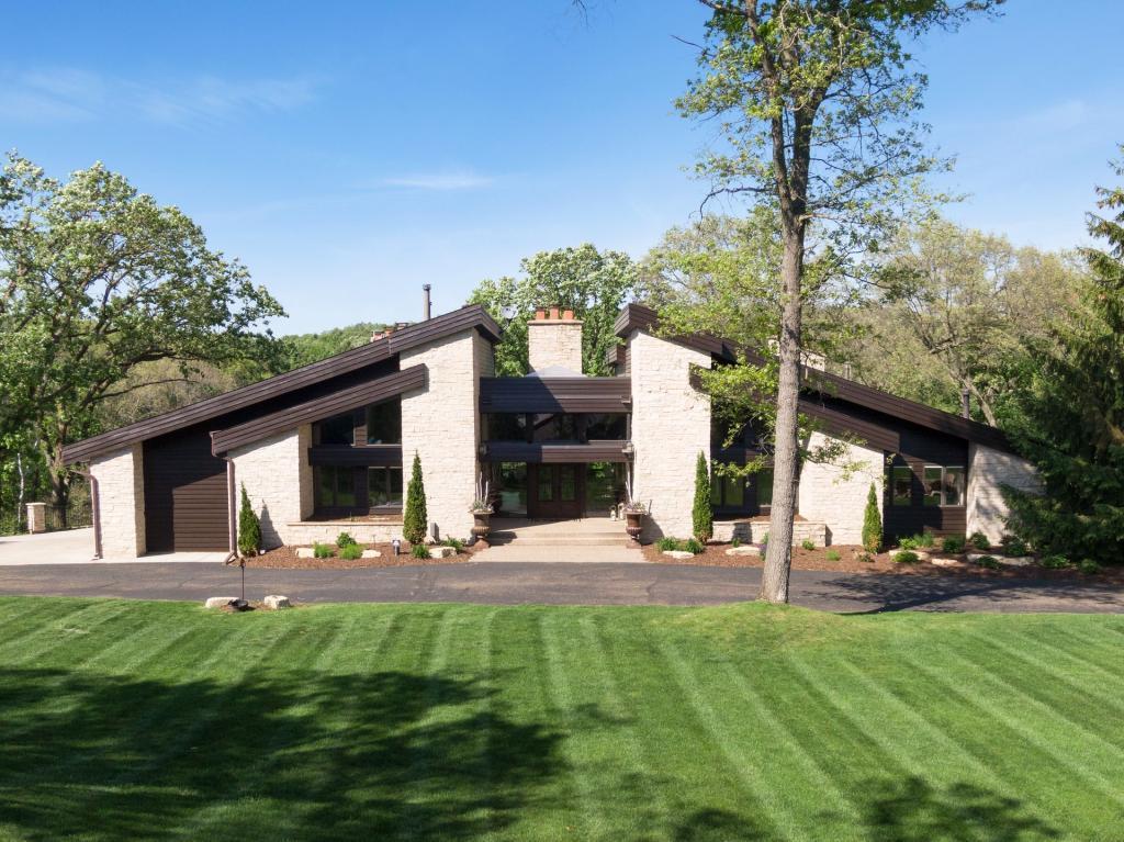 1221 McKinley Property Photo - Hudson, WI real estate listing