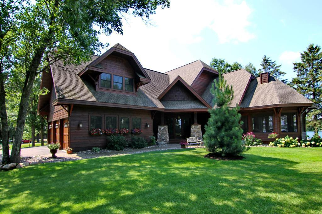 15640 Birch Narrows Property Photo - Crosslake, MN real estate listing