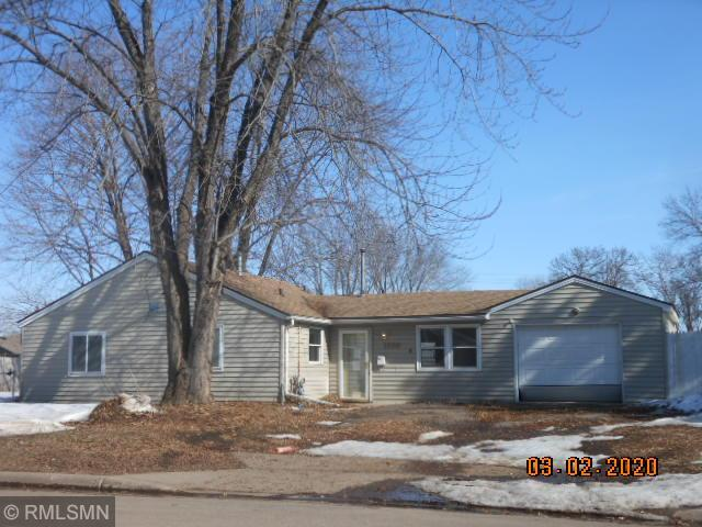 1208 Lincoln Property Photo - Saint Paul Park, MN real estate listing