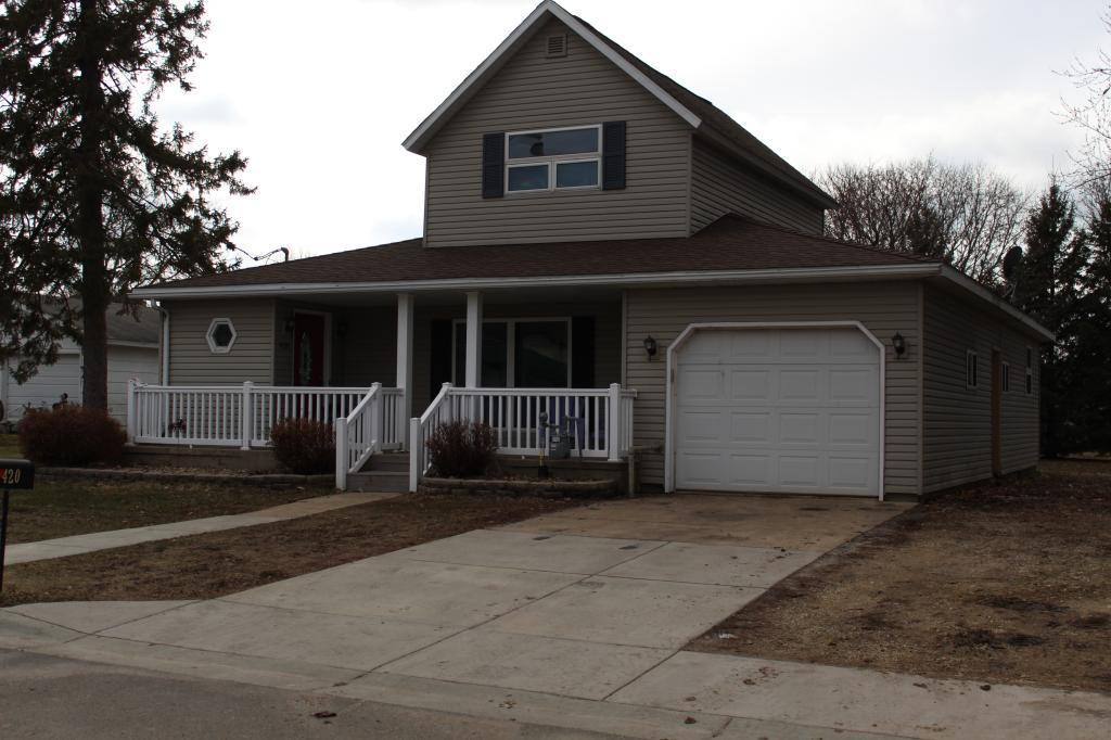 420 Highland Street Property Photo - West Concord, MN real estate listing