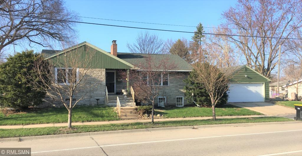 925 12th SE Property Photo - Rochester, MN real estate listing