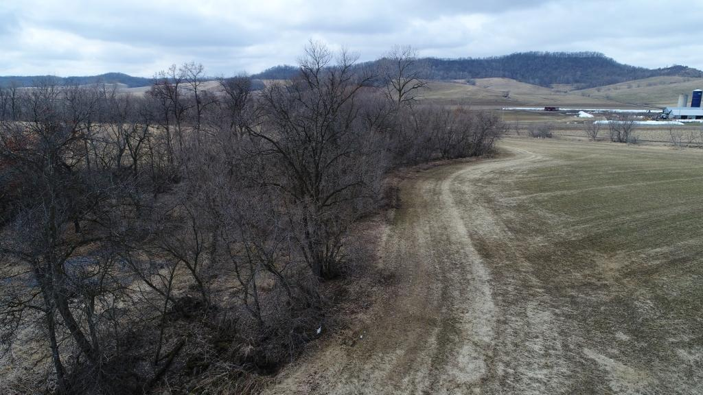 0 County Road C Property Photo - Glencoe Twp, WI real estate listing