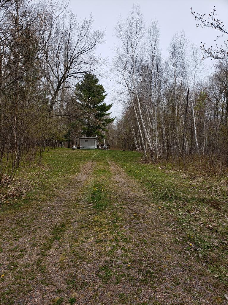 1186 N Klinger Road Property Photo - Weirgor Twp, WI real estate listing
