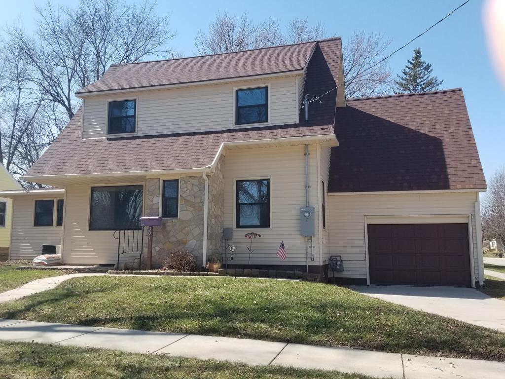301 12th Property Photo - Clear Lake, IA real estate listing