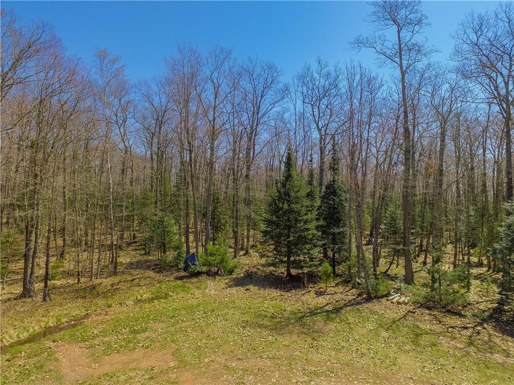 657 Spruce Lane Property Photo - La Pointe Twp, WI real estate listing