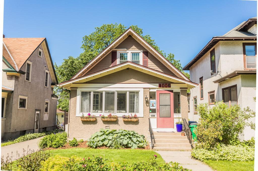 4102 Pillsbury Avenue S Property Photo - Minneapolis, MN real estate listing