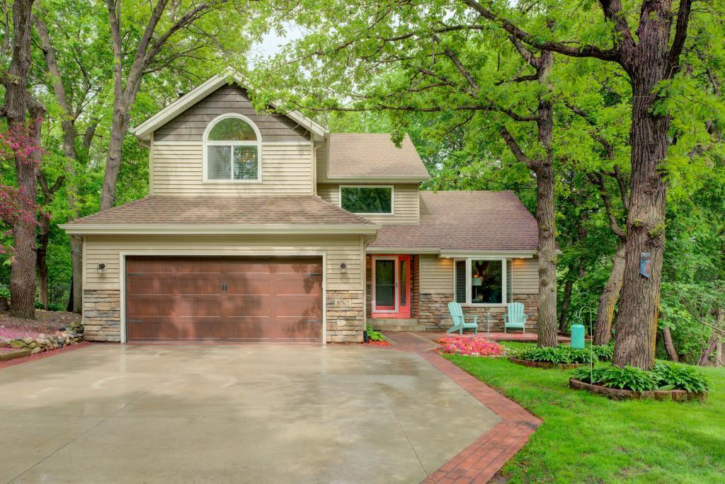 8765 Highwood Property Photo - Apple Valley, MN real estate listing