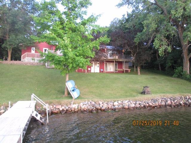 14123 E Eagle Lake Road Property Photo - Battle Lake, MN real estate listing