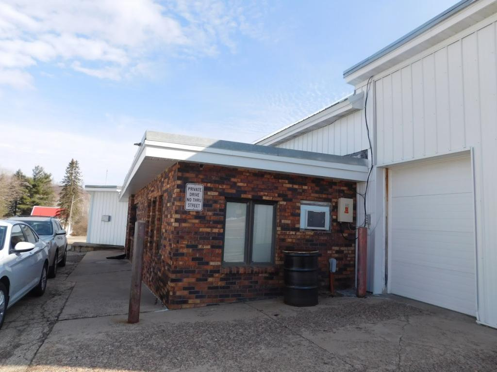 114 Miller Street Property Photo - Knapp, WI real estate listing